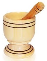 Puerto Rican Cooking Utensils