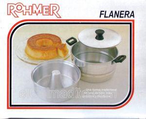 Flan de puerto rico puertorican desserts flan cooking - Flan a bano maria ...