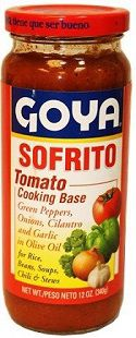 Puerto Rico Sofrito Goya from Goya Foods, Seasonings and Spices at elColmadito.com