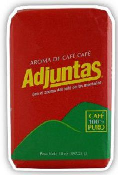 Cafe Adjuntas, Adjuntas Coffee from Puerto Rico Puerto Rico
