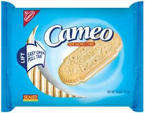 Cameo Creme Sandwich from Puerto Rico Puerto Rico